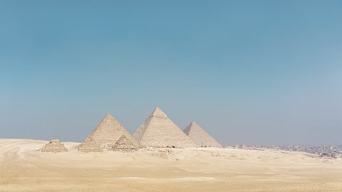 *Extension* Giza